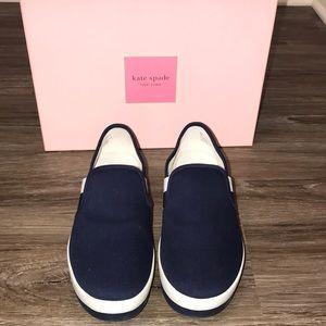 Women's Kate Spade Sandy Sneaker Size 8 - NEW